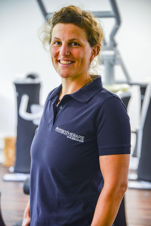 Iris Hörmann